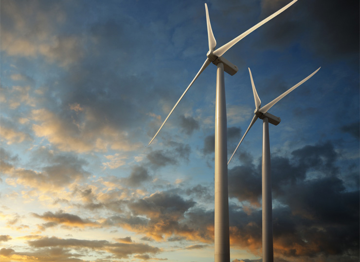 能源节约与可再生技术 Photo